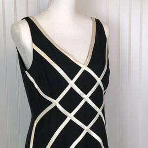 Papell Boutique Evening dress sz 10